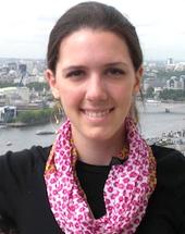 Olivia Hendricks