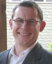 Nicholas Cizek
