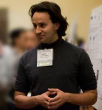 Jared Kaplan