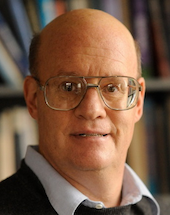 Seth Stein
